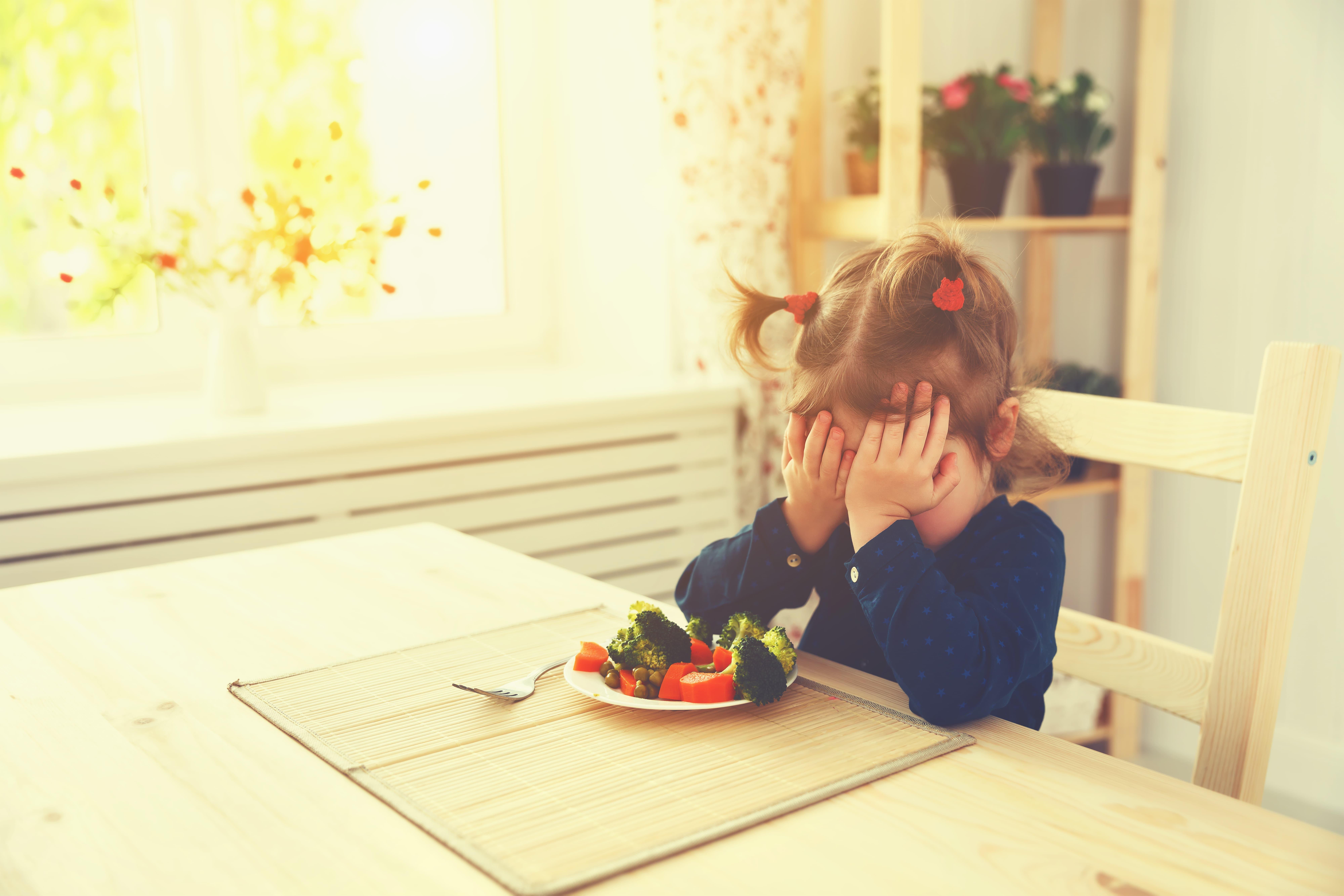 農家おすすめ!子供の野菜の好き嫌いをなくす裏技