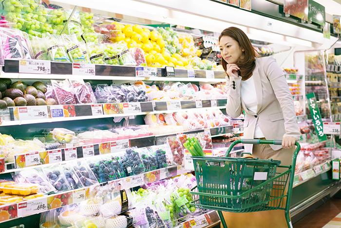 本当に安全?新鮮安全な野菜を購入するときに知っておきたいたった2つのポイント