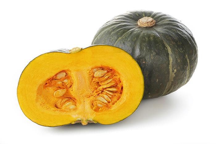 【おいしい野菜の選び方】かぼちゃ-旬や栄養、保存方法などこれさえ読めば野菜の情報丸分かり!