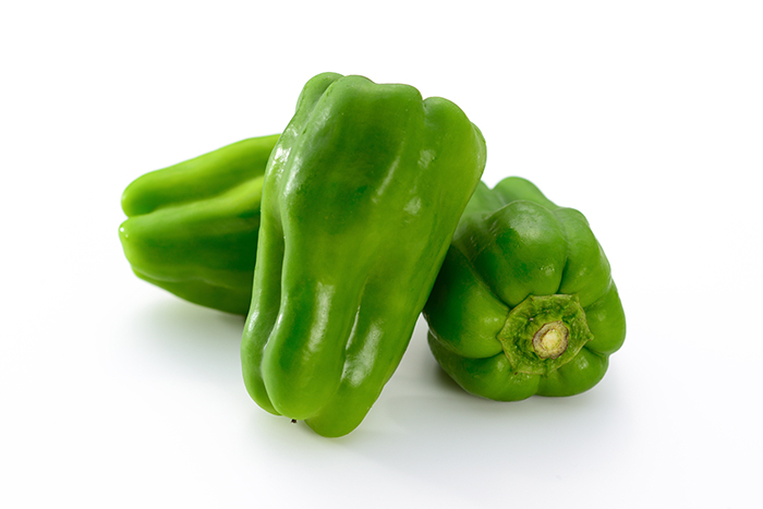 【おいしい野菜の選び方】ピーマン-旬や栄養、保存方法などこれさえ読めば野菜の情報丸分かり!