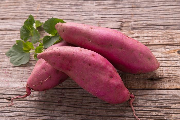 【おいしい野菜の選び方】サツマイモ-旬や栄養、保存方法などこれさえ読めば野菜の情報丸分かり!